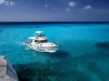 boat-in-cozumel-waters