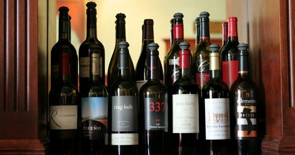 Wine Country - Baja California