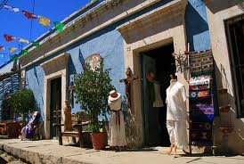 shop in todos santos